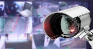 ψηφιακές ευκολίες Security-Camera-Installation