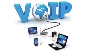 ψηφιακές ευκολίες VoIP